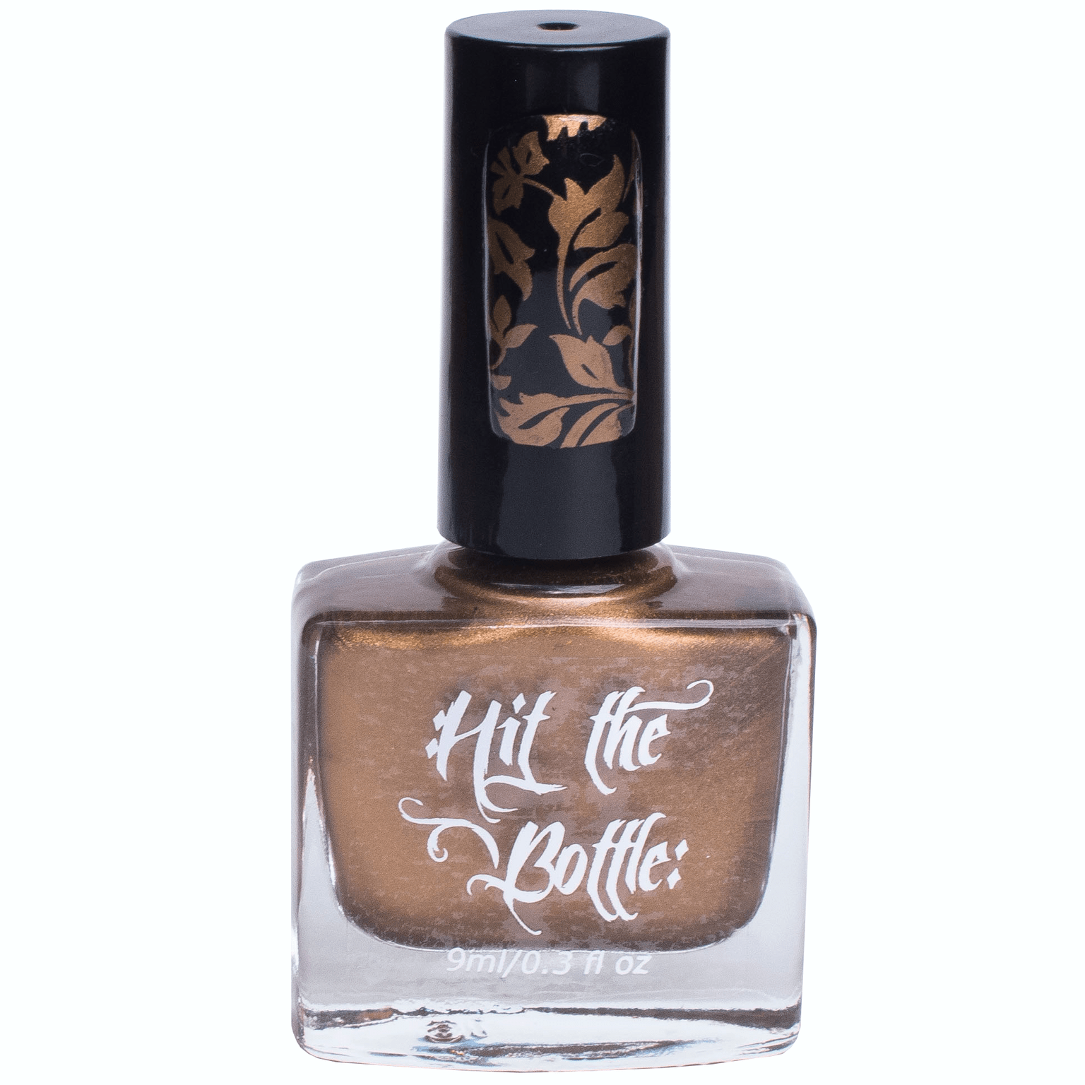 Hit The Bottle stamping polish - Everyday I'm Truffling (5ml)
