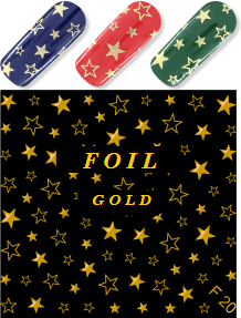 MILV water decals - F20 (stars) gold