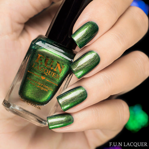 F.U.N Lacquer - Desires