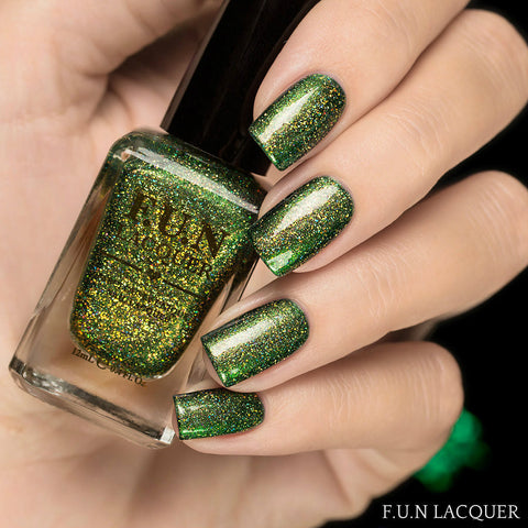 F.U.N Lacquer - Desires (H)