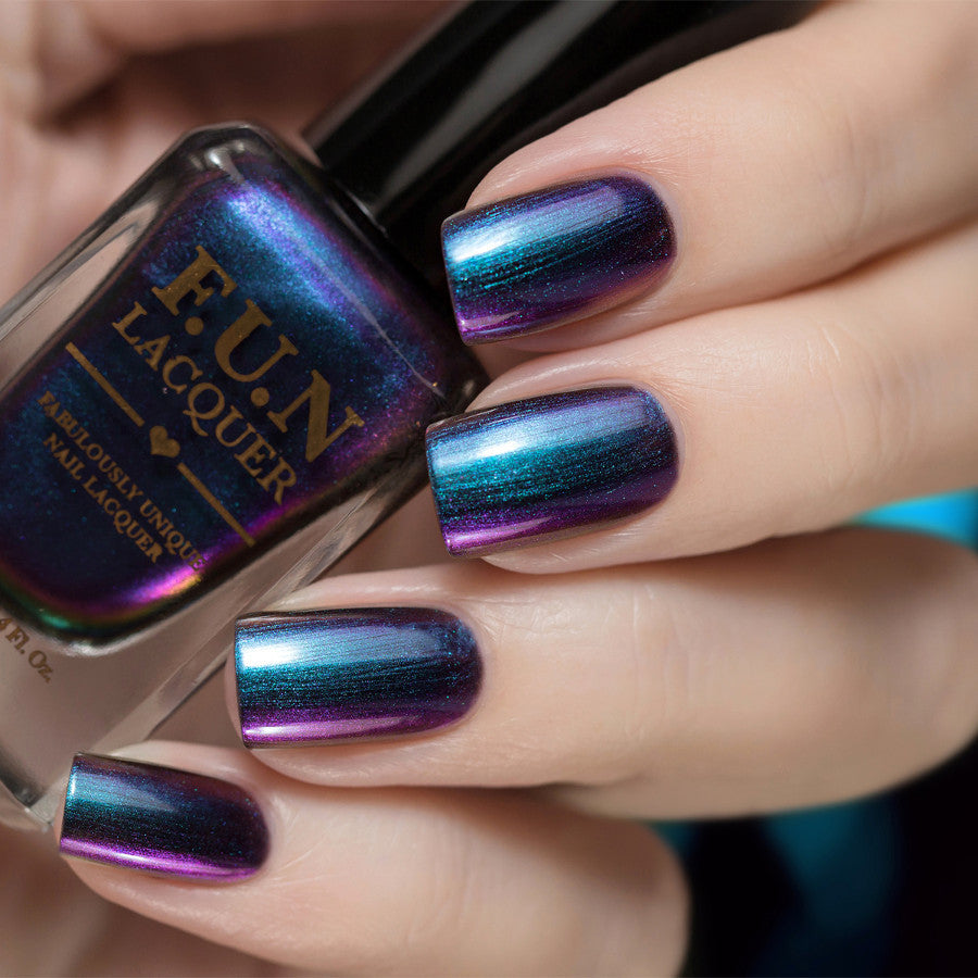 F.U.N Lacquer - Eternal Love