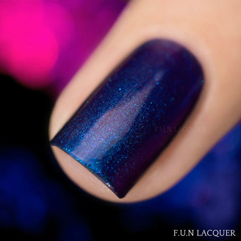 F.U.N Lacquer - Frost
