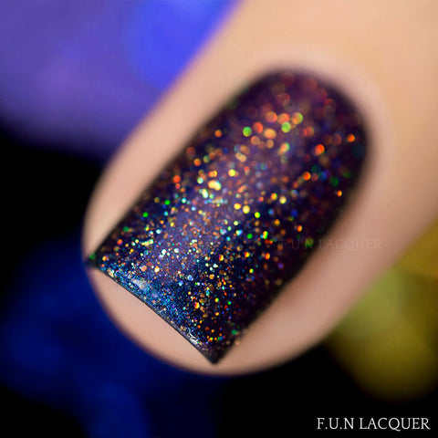 F.U.N Lacquer - Frost (H)