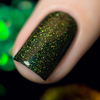 F.U.N Lacquer - Green Foliage (discontinued)