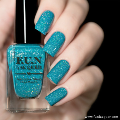 F.U.N Lacquer - Magic Stone (discontinued)