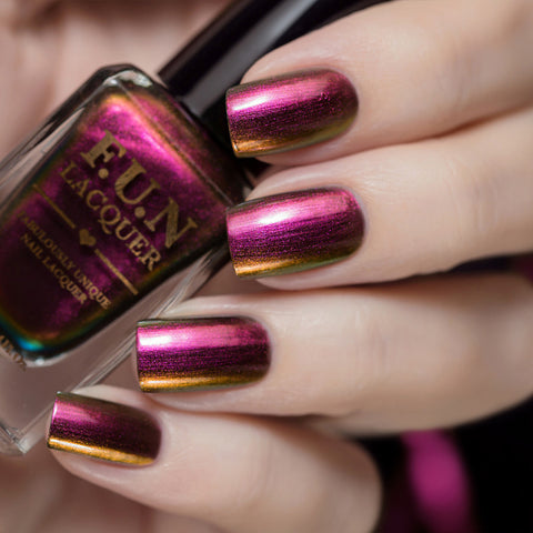 F.U.N Lacquer - Unconditional Love