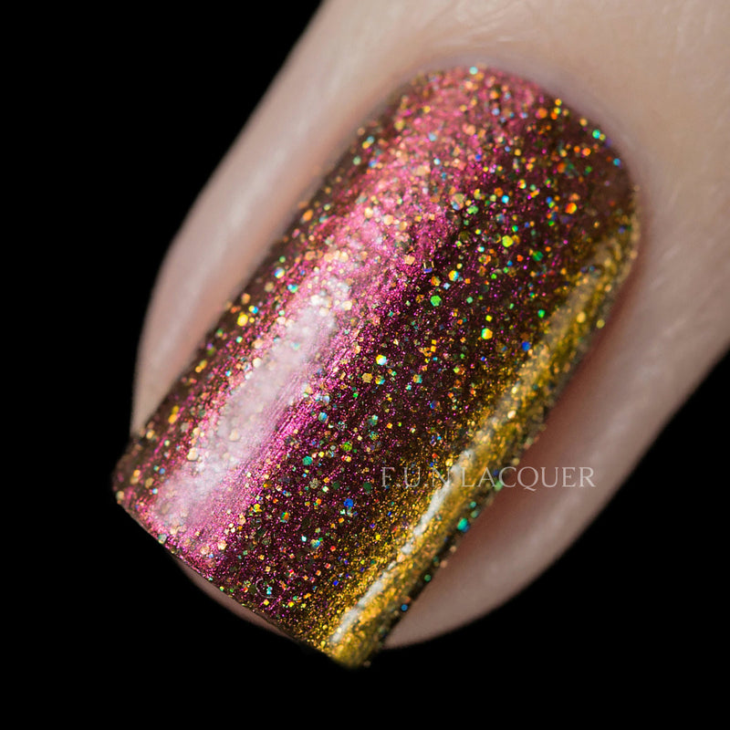F.U.N Lacquer - Unconditional Love (H)