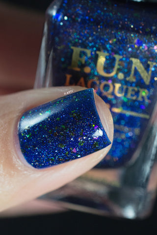 F.U.N Lacquer - Orion