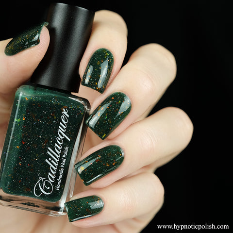 Cadillacquer - Fall Of Change - Store Exclusive