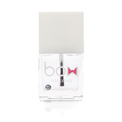 Bow Polish - Basic Line - Fast Dry Top Coat