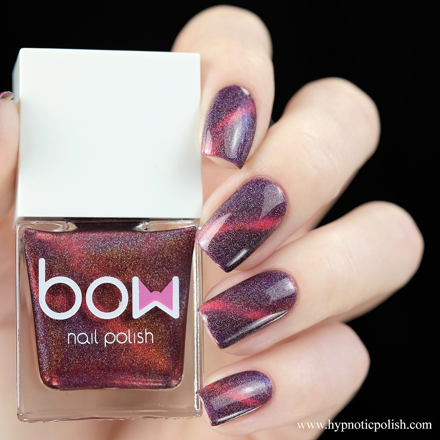 Bow Polish - Magnetic - Feel Real