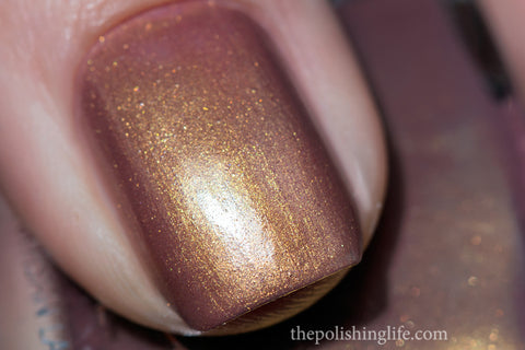 Femme Fatale Cosmetics - Enchanted Fables - Belle