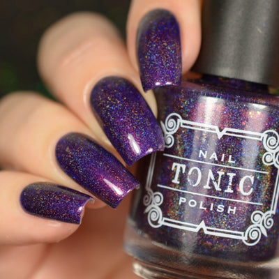 Tonic Polish - Fig-ure It Out!