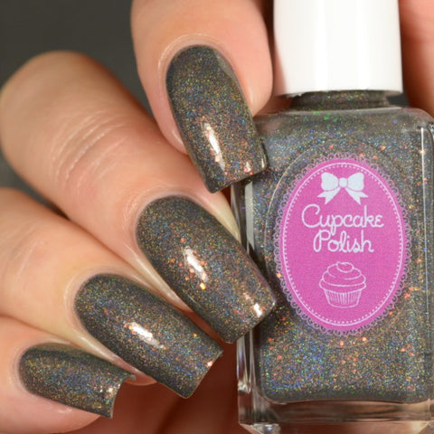 Cupcake Polish - Float Your Boat