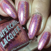 SuperChic Lacquer - Flutter