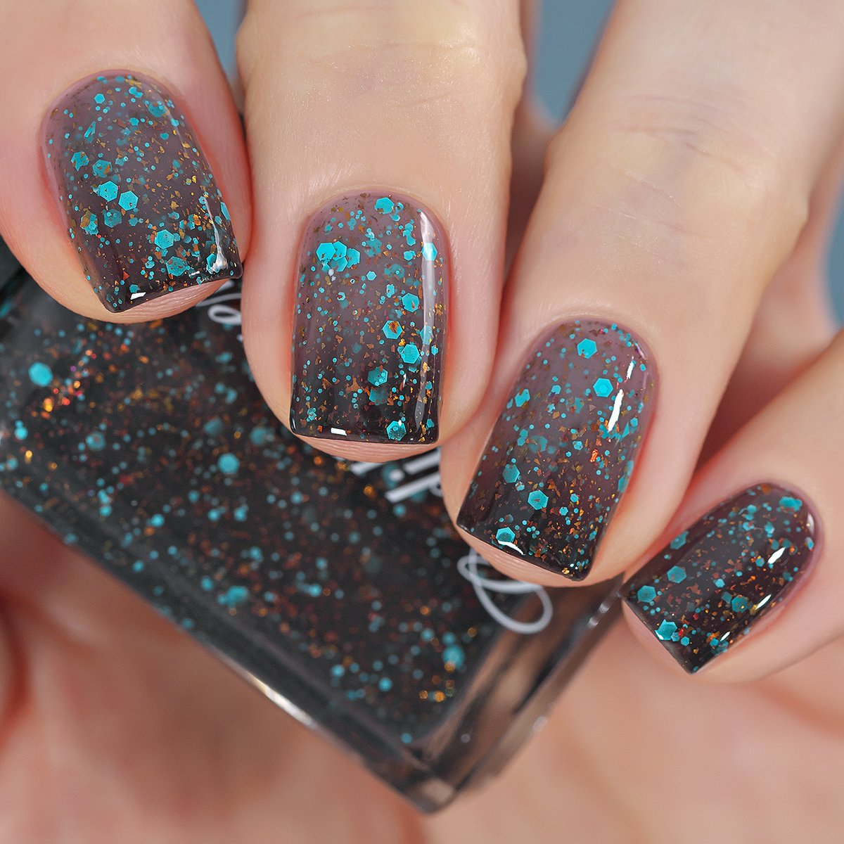 *PRE-SALE* Cadillacquer - Winter 2021 - Night Goddess (Thermal)