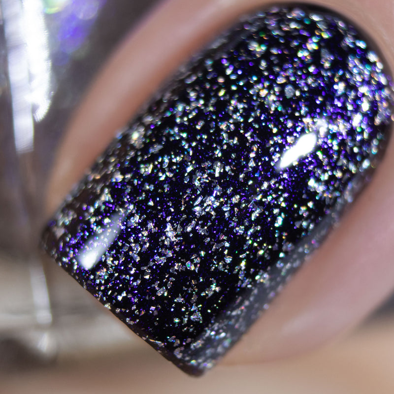 Cadillacquer - PPU Rewind - Blue Fire (LE)