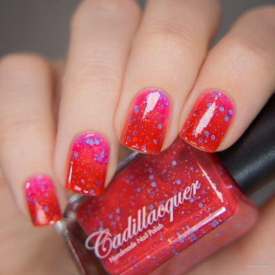 *PRE-SALE* Cadillacquer - Spring 2020 - Light Up (Thermal)
