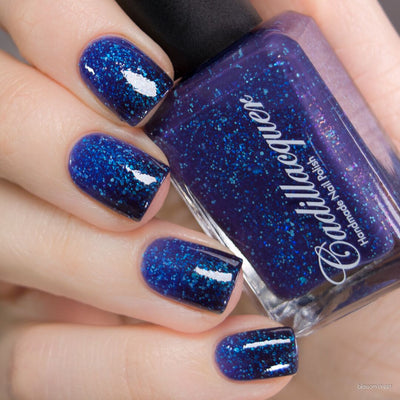 Cadillacquer - Spring 2020 - Sea Of Memories (Thermal)