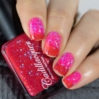 Cadillacquer - Spring 2020 - Light Up
