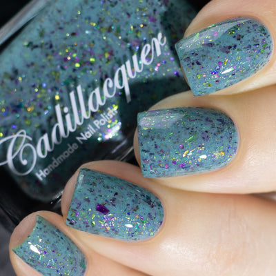 Cadillacquer - Spring 2020 - Mother Earth