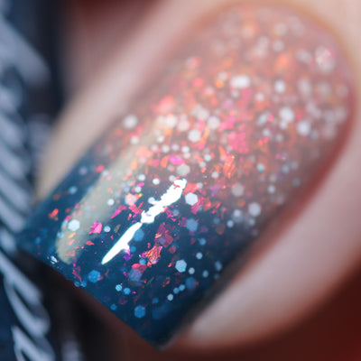 Cadillacquer - Winter 2021 - The Ocean (Thermal)