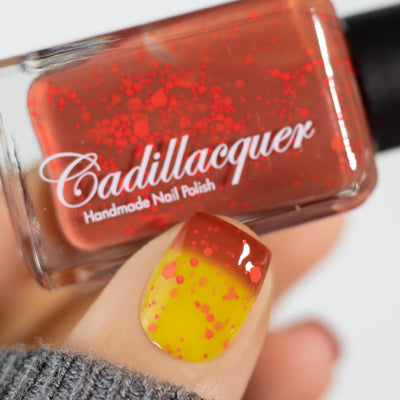 Cadillacquer - Fall 2020 - Redrum (Tri-Thermal)