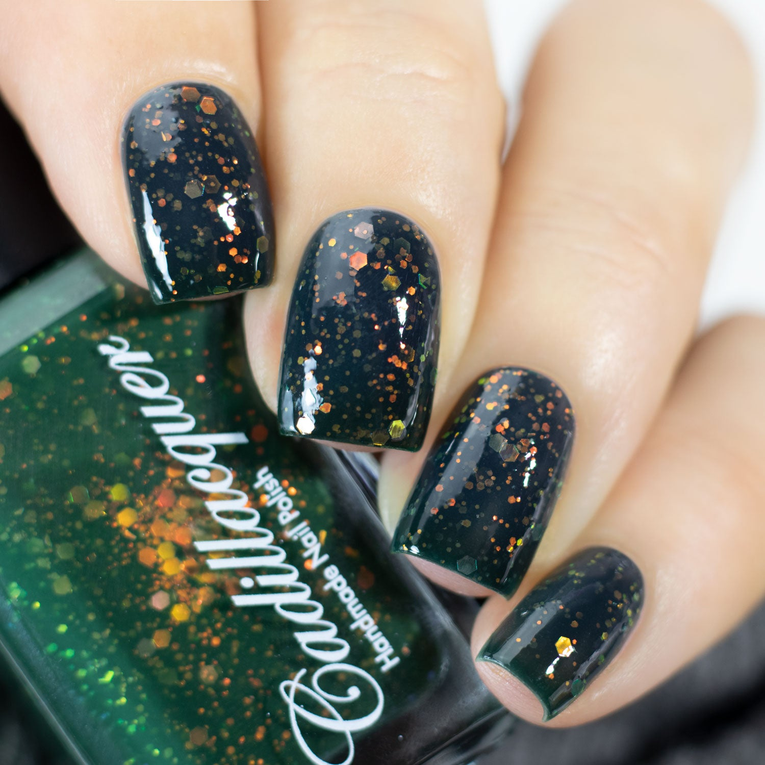 Cadillacquer - Fall 2020 - That Cold Ain't The Weather (LE)
