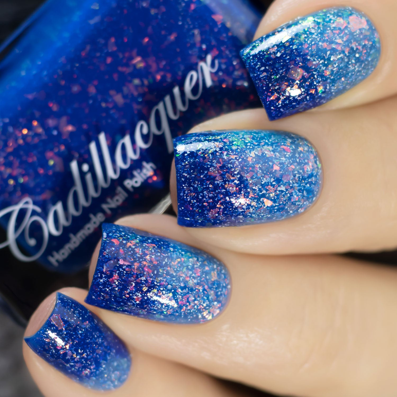 Cadillacquer - Fall 2020 - There Are Things You Can't Forget (Thermal)