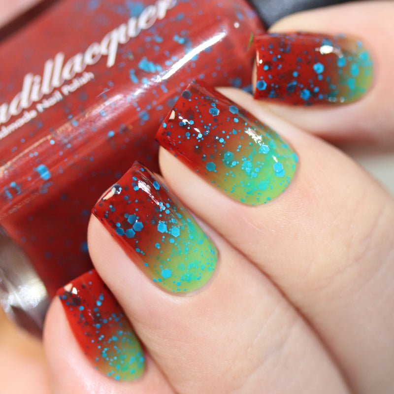 Cadillacquer - End Of The Year Trio - Everything Will Be Fine (Thermal)