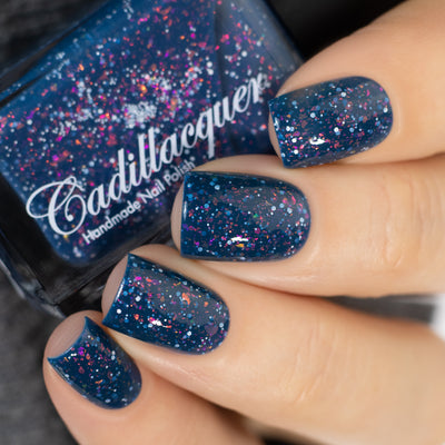 *PRE-SALE* Cadillacquer - Winter 2021 - The Ocean (Thermal)