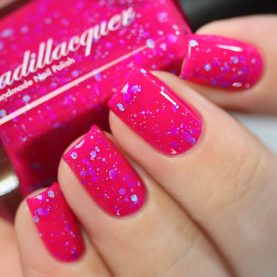 Cadillacquer - All I Need Part 2 - Cupcake