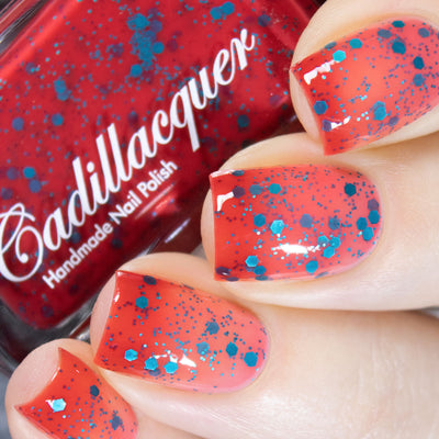 Cadillacquer - In the Depth of Winter - Defiance (Thermal)