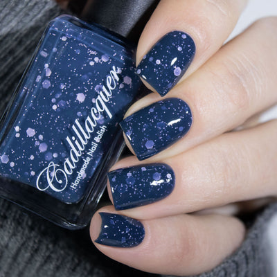 Cadillacquer - In the Depth of Winter - Lullaby (Thermal)