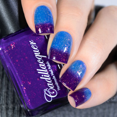 Cadillacquer - In the Depth of Winter - Nostalgia (Thermal)