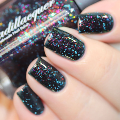 Cadillacquer - Anniversary 2019 - Galaxies
