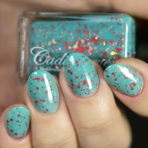 Cadillacquer - Anniversary 2019 - One Day You'll Make A Dream Last