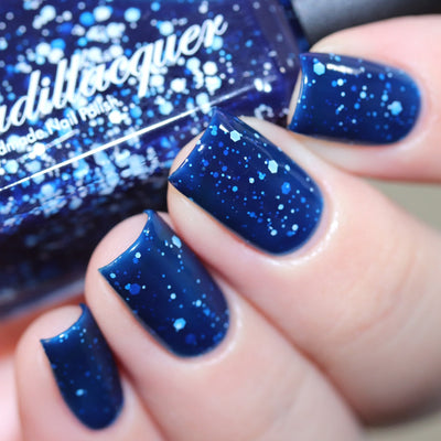 Cadillacquer - The Fan Collection 2018 - BSoD (discontinued, last chance)