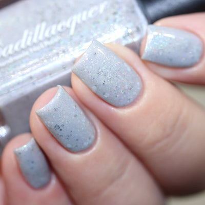 Cadillacquer - The Fan Collection 2018 - Odette