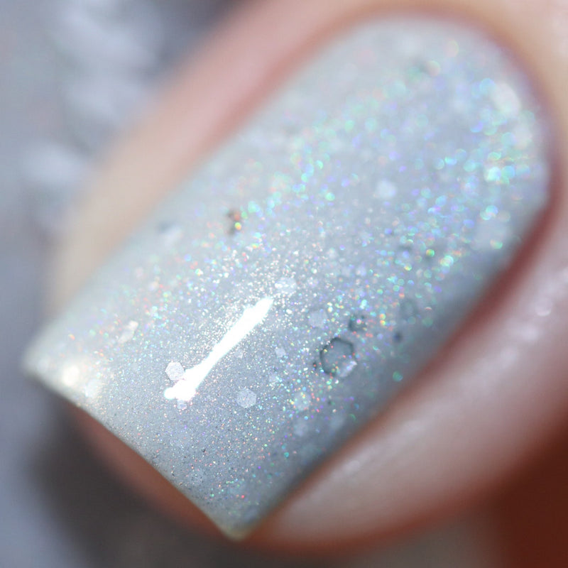 Cadillacquer - The Fan Collection 2018 - Odette (discontinued, last chance)