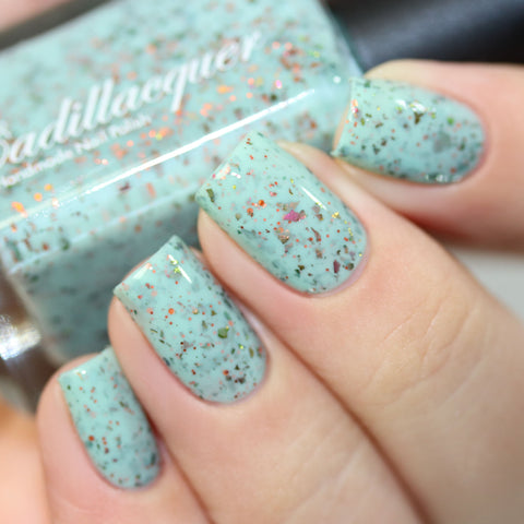 Cadillacquer - All I Need Part 2 - Exhale
