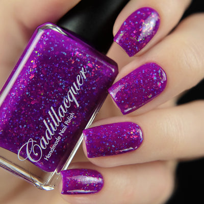 Cadillacquer - All I Need Part 2 - Perfect Illusion