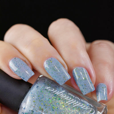 Cadillacquer - All I Need Part 2 - Summer Rain