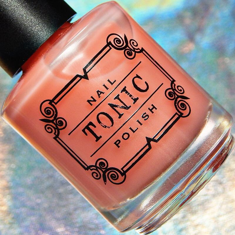Tonic Polish - French Undies