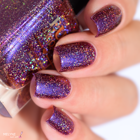 F.U.N Lacquer - Cheers to the Holidays (H)