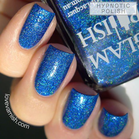 Glam Polish - Zodiac - Virgo - Store Exclusive