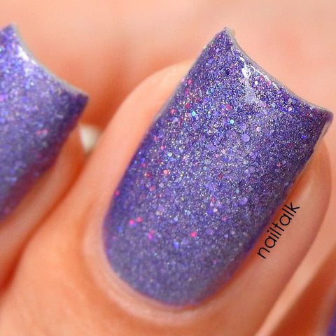 Glam Polish - Zodiac - Gemini - Store Exclusive