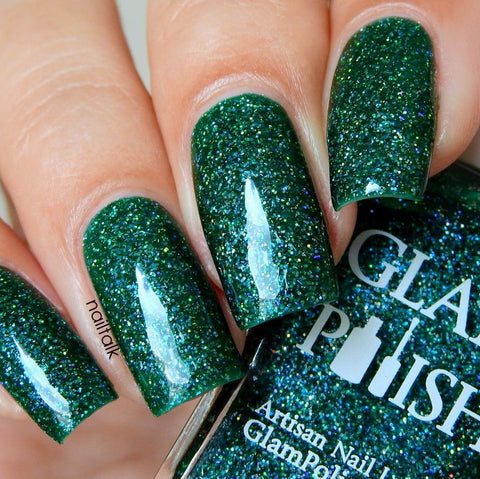 Glam Polish - Zodiac - Taurus - Store Exclusive