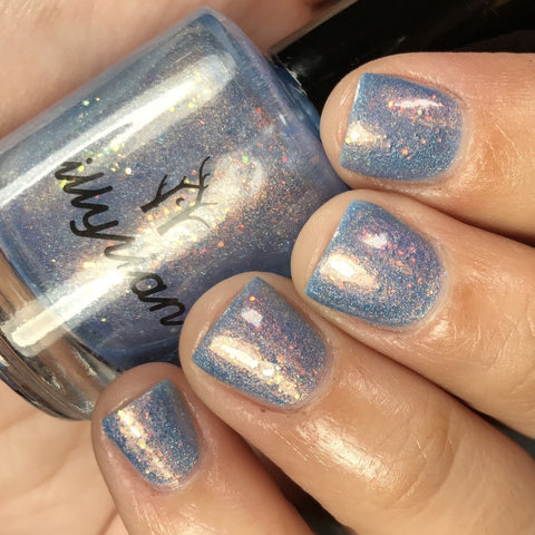 Illyrian Polish - Glowworm (March 2017 CotM - LE)