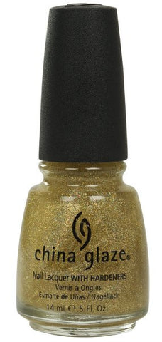 China Glaze - Core - Golden Enchantment